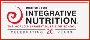 Logo, Institute for Integrative Nutrition